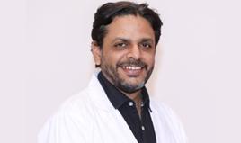 Sumit Sinha