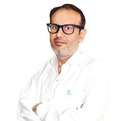 Arush Sabharwal